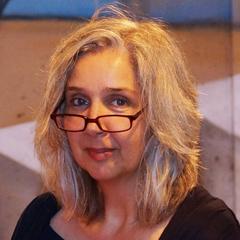 Andrea Scherer<br />